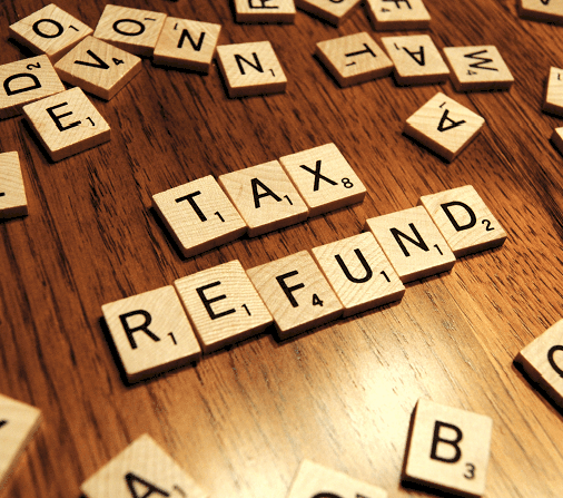 Using Tax Refunds for GAP Waivers Offer Peace of Mind